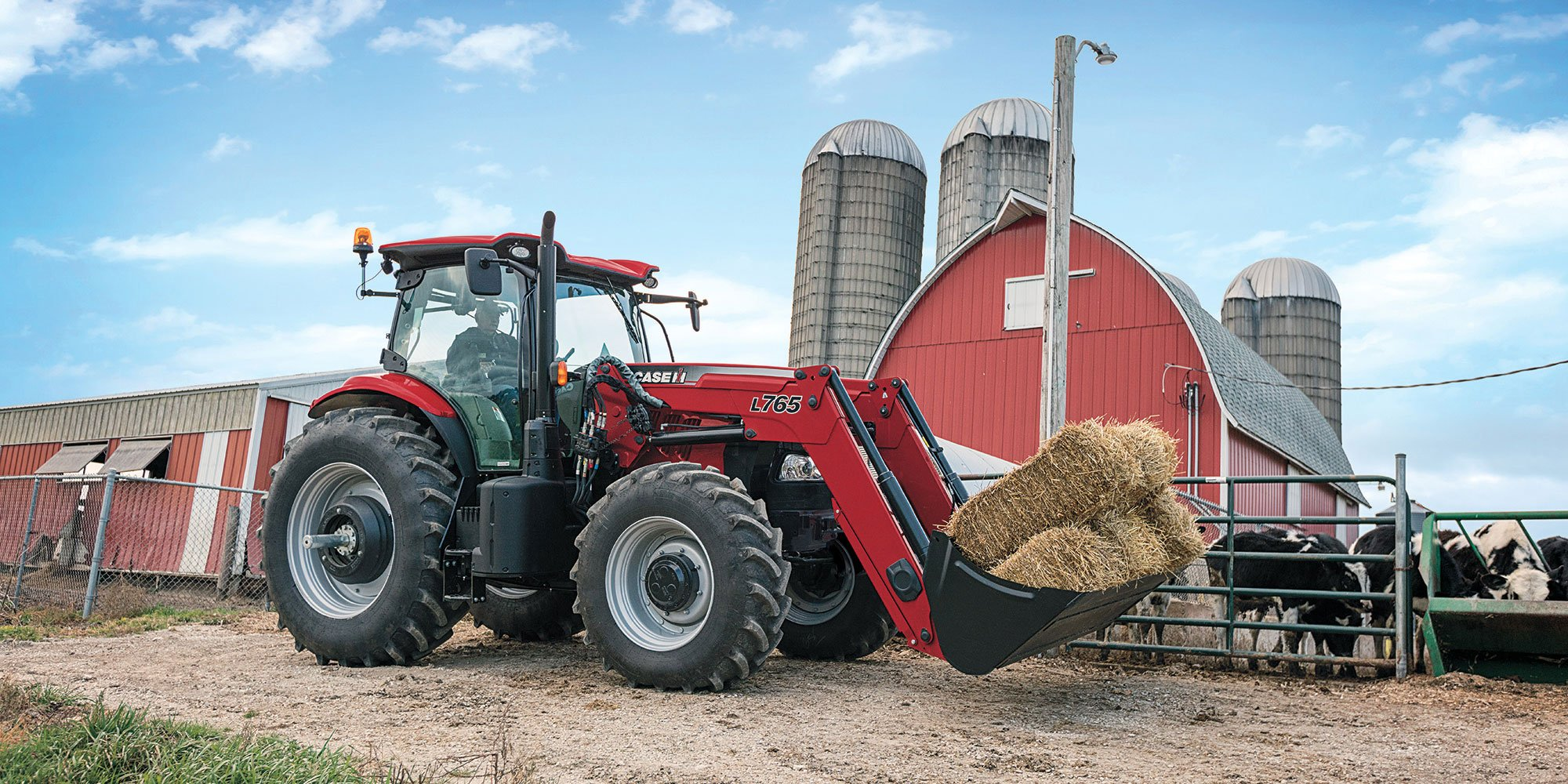 Home | Weyers Equipment | Kaukauna, WI | Case IH agricultural