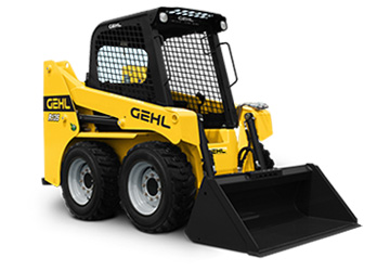 New Skid Steers For Sale By Weyers Equipment, Inc  - 4